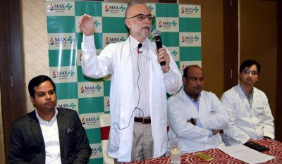 Untreated hernia can be fatalsays Dr K S Dhillon