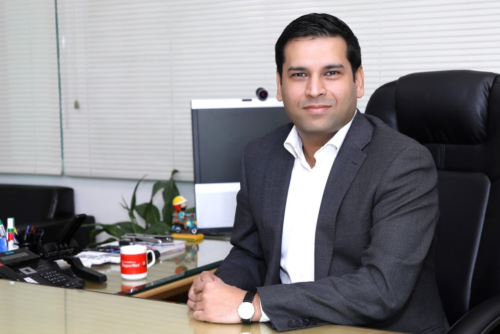 Punjab ke liye Khaas Vodafone ka Navratri Unlimited 'SALEBRATION'