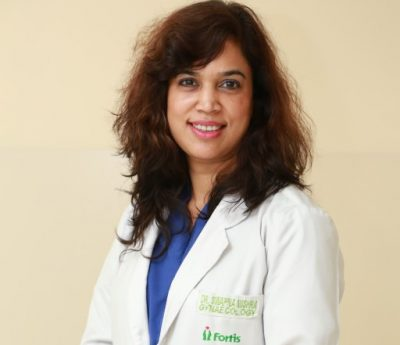Doctor at Fortis Mohali advises the normal expectant mother to exercise for a healthy body and healthy foetus.