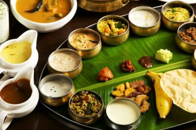 Go on a Gastronomic Journey in Kochi
