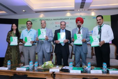 Panchkula Management Association (PMA) celebrates 5th Foundation Day