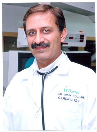 Heart disease is preventable says Dr. Arun Kochar