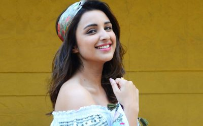 I'm in the most exciting phase of my career: Parineeti Chopra