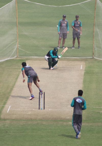 ICC WORLD XI starts preparations for Independence Cup 2017 in Dubai