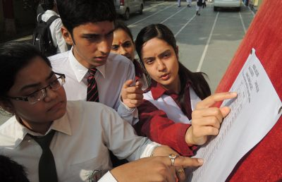 SSC Sub Inspector, CAPF, CSIF 2017 Paper Result Declared at www.ssc.nic.in