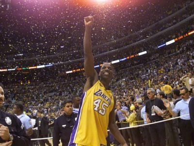 NBA Legend AC Green Joins the UBA