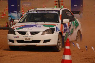 2nd edition of Maruti Suzuki Autoprix- National Autocross Championship- 2017 kicks off in Panchkula