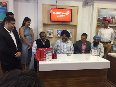 Flight Centre Travel Group, Australia expands its retail presence in India