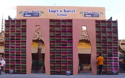 Lager N Barrel Festival Headed To Gurugram This Month