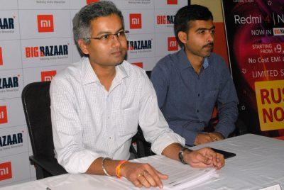 Big Bazaar to offer Xiaomi smartphones during its festive sales