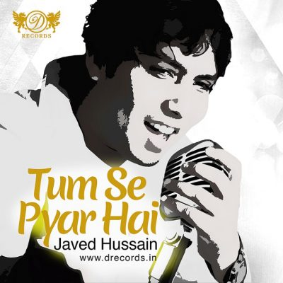"""DRECORDS proudly announces their new Artist on board – """"Javed Hussain"""""""