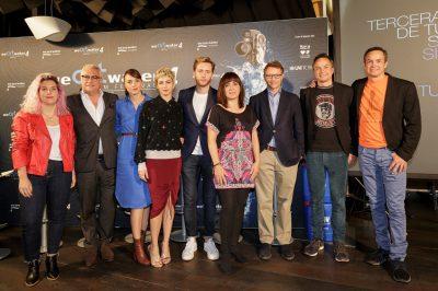 4th International Short Film competition We Art Water Film Festival present its new jury