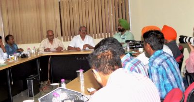 9th convocation to be held on 14th Oct at NIPER Mohali