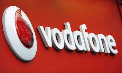 Vodafone launches SuperIoT – An Industry-first end-to-end IoT Solution