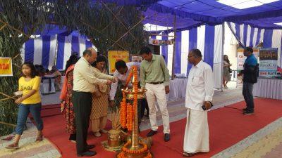 Kerala Samajam Celebrated 2nd Edition of Kerala Food Festival