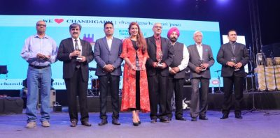 5-Day Chandigarh Establishment Day Takes Off at Parade Ground