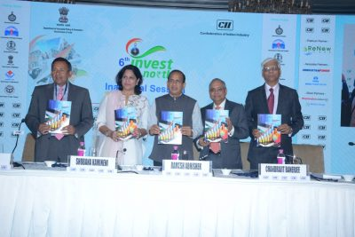 A close partnership between Centre, State and Industry behind country's impressive jump in EoDB rankings, says DIPP Secretary Ramesh Abhishek