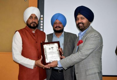Ivy Hospital, Mohali celebrates 10th anniversary
