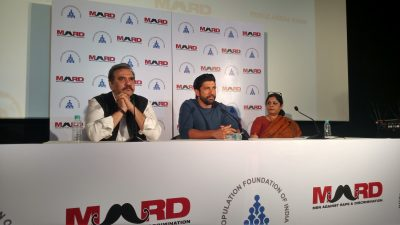 'Lalkaar' Concert Is A Call To The Youth To Fight Gender Violence