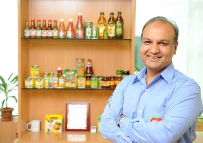 FieldFresh Brings Authentic Oriental Flavours to India