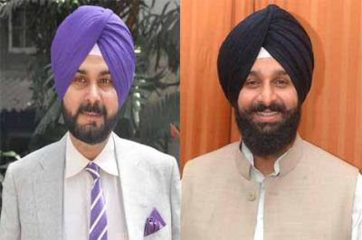 SAD says comedy circus shows would not be able to hide Navjot Sidhu's failures