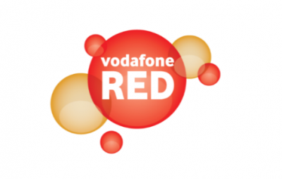 Vodafone Guarantees savings with new Red Together