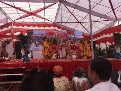 SSSSO India ( SriSathyaSaiSeva Organisations India ) inaugurates its first Sri SathyaSaiSeva Kendra in Kurukshetra