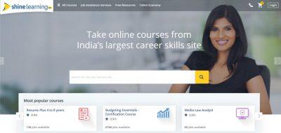 Shine unveils India's largest career skills and courses marketplace: Shine Learning.com