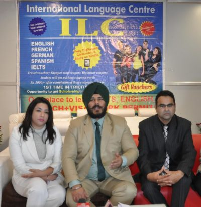 Canada's International Language Centre opens its India centre in tricity