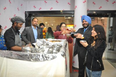 Budget Buffet restaurant 'K Koffee' unveiled, showcases 50 Golgappa flavours