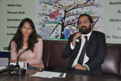 Dikshant School & Adab Foundation to organize Chandigarh Children's Literature Festival
