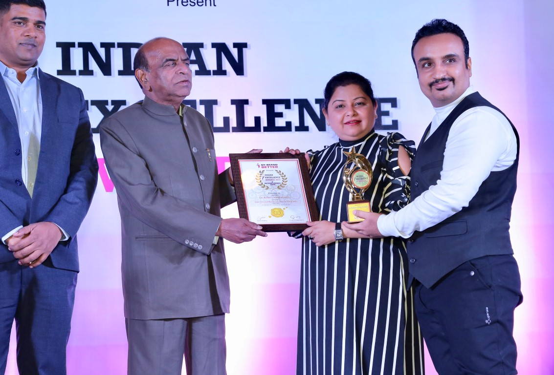 Dentist Duo makes Chandigarh proud, Duo's Clinic adjusged most trustworthy in North