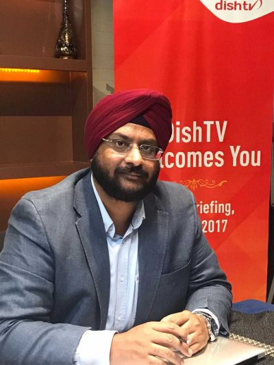 DishTV Non-stop offer in Punjab