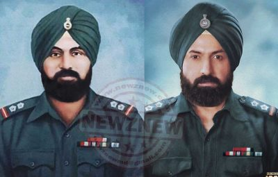 History will come alive on screens with much anticipated war film 'Subedar Joginder Singh'
