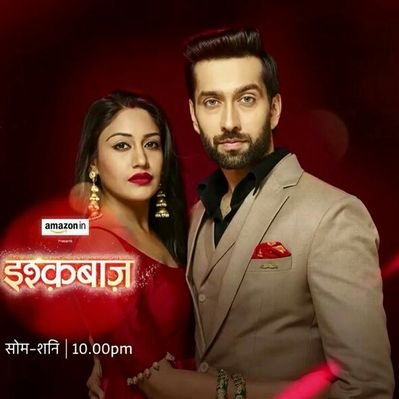 Actress Mansi Srivastava was in the city to speak about Star Plus' Ishqbaaaz