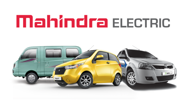 Mahindra Electric at the forefront of Tomorrow's Movement