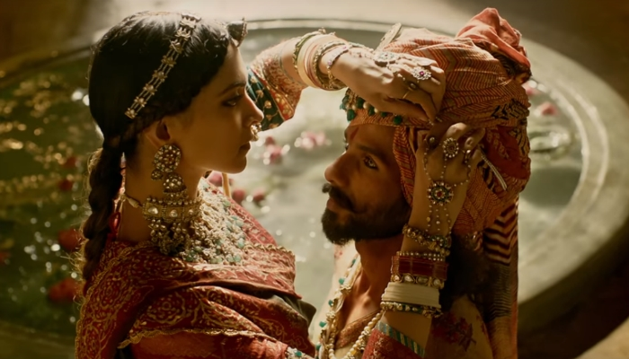 'Padmaavat' producers move SC against release ban by some states