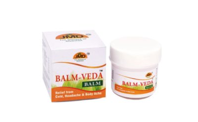 JMD Medico launches Balm Veda