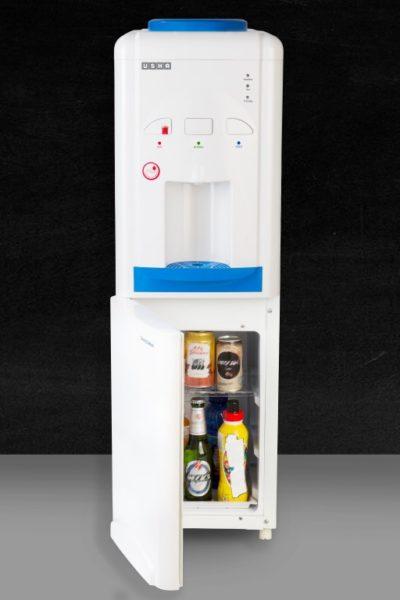 Usha launches Laguna Water Dispensers