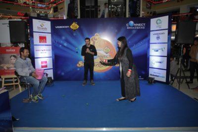 Final Audition Rounds of 'Videocon Wallcam Connect Super Jodi Season 5' held in Patiala