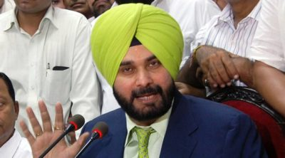 Online building plan approvals system to be implemented in all municipal bodies of Punjab: Navjot Singh Sidhu