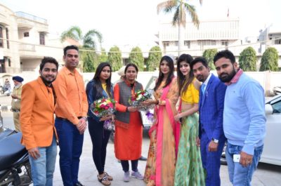 Creative Zone Academy & Saloon opened in Malerkotla