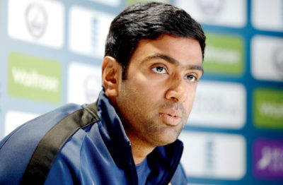 Ashwin gets into match-fixing mess