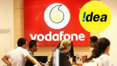 Voda-Idea to have new name after merger