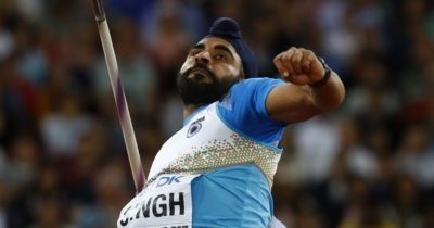 India win 2 Gold, 3 Silver & bronze medals