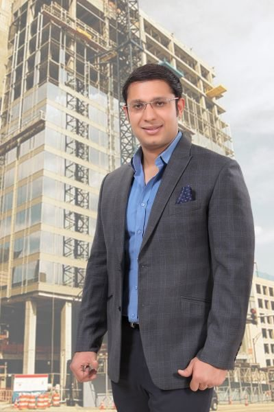 """Horizon Buildcon Group Launches Luxurios Residential Project In """"Golden Temple City"""""""