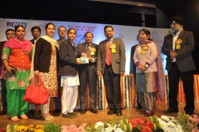 Valedictory Function of Sanrkashan Kshamta Mahotsav -'Saksham 2018' held