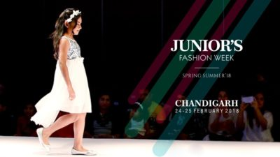 City kids showcase Spring Summer Collection at Junior's Fashion Week