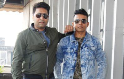 Rustum Debuts with his latest Romantic Punjabi Pop Single 'Mental'