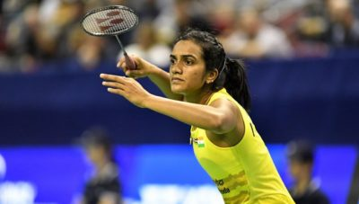 Sindhu leads India to 3-2 win over Hong Kong